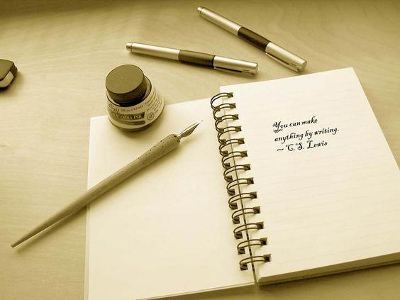 Continuing to write Fiction