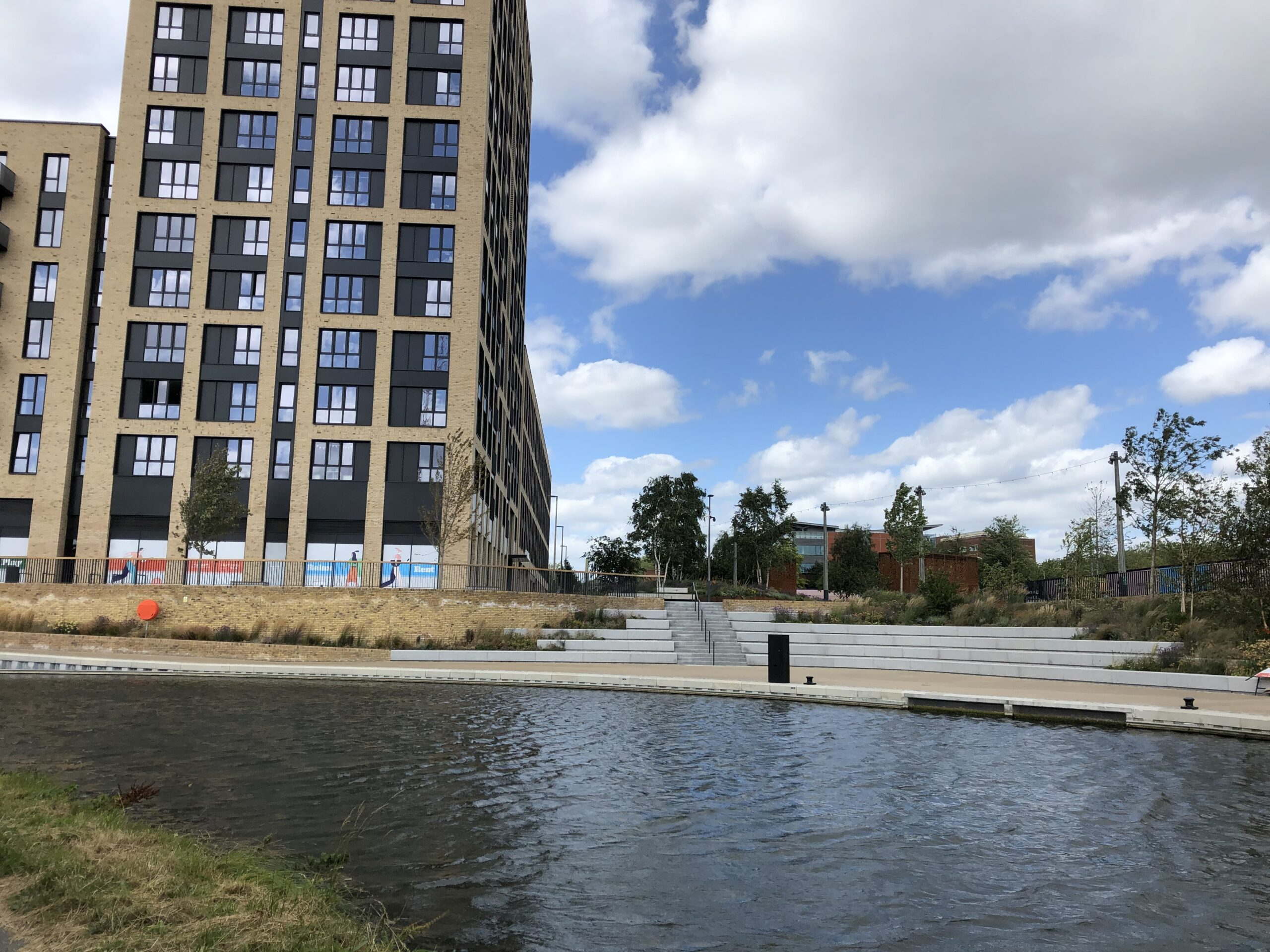 Summer Events at Greenford Quay