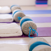 Classical Mixed Ability Hatha Yoga classes